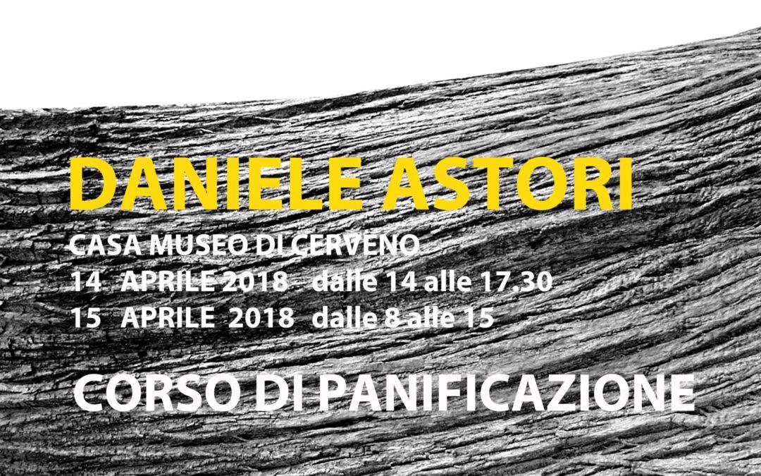 Un corso di panificazione con Daniele Astori