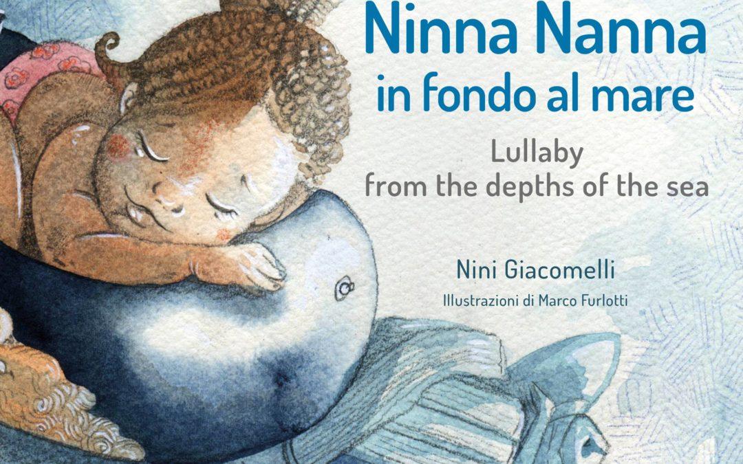 Nini Giacomelli: una Ninna Nanna di speranza con Ascanio Celestini, Ginevra Di Marco e Alessio Lega