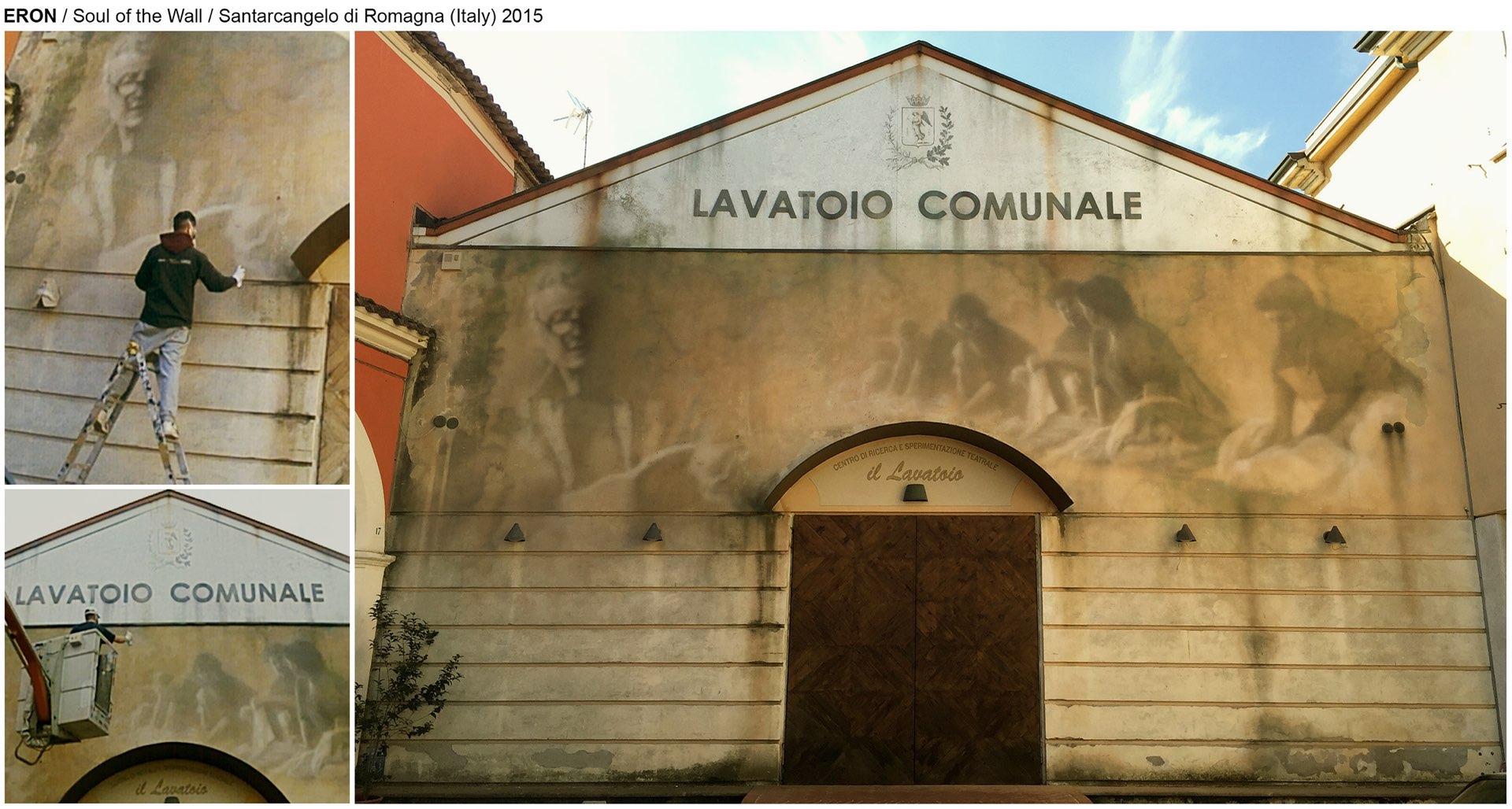 eron santarcangelo di Romagna distretto culturale valle camonica