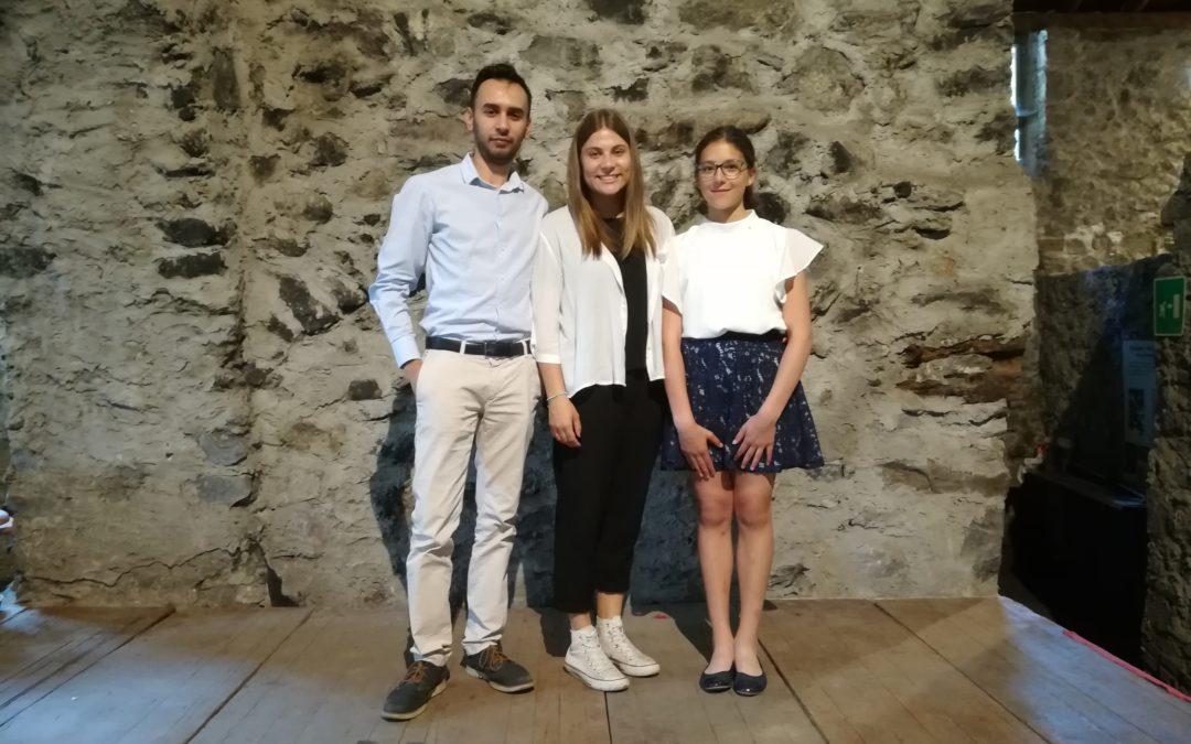 #FudineVive: si comincia! Il Museo di Malegno diventa un laboratorio per l'innovazione