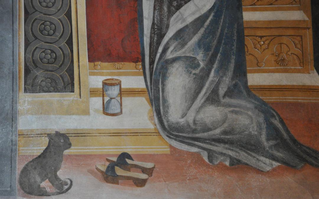 CON I PIEDI NEL MEDIOEVO: a Esine Virtus Zallot presenta il suo ultimo libro edito da Il Mulino
