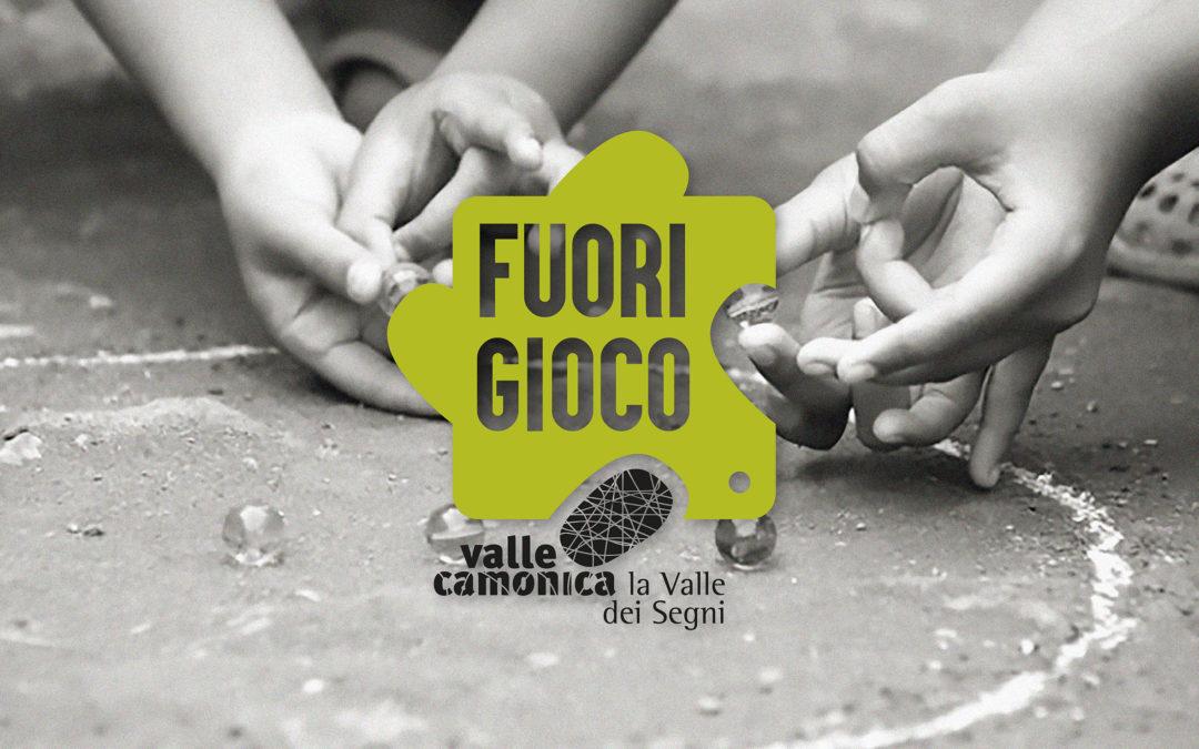 Segno Artigiano presenta: FUORI.GIOCO, la Valle Camonica al Fuori Salone [9-14 aprile]