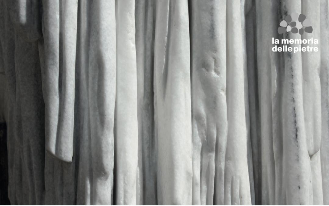 «Neve di primavera» è la nuova opera de La Memoria delle Pietre, a Canè di Vione