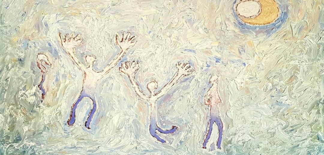 Giannelli e Petrescu: tra Arte e Poesia al Palazzo della Cultura di Breno
