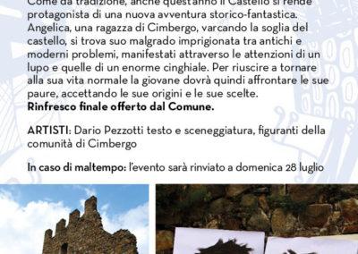 CIMBERGO_Opuscolo Palcoscenici19