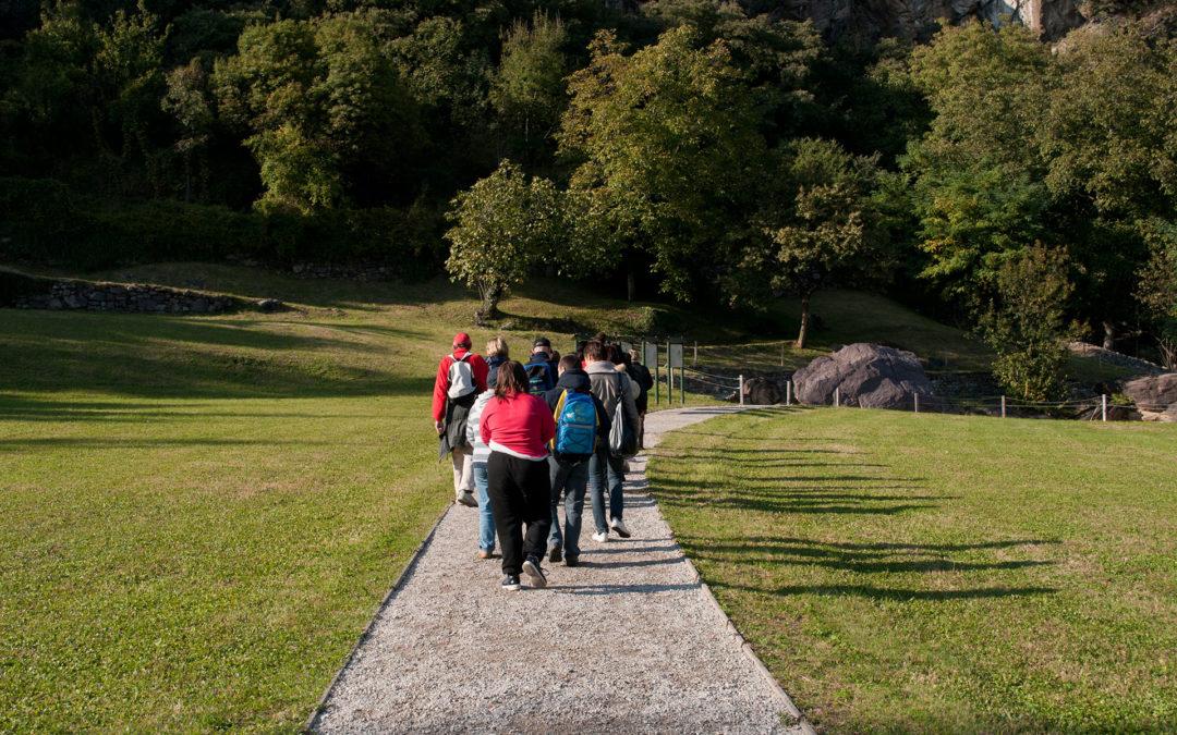 Valle Camonica per tutti: tre percorsi davvero accessibili [Del Bene e del Bello 2019]