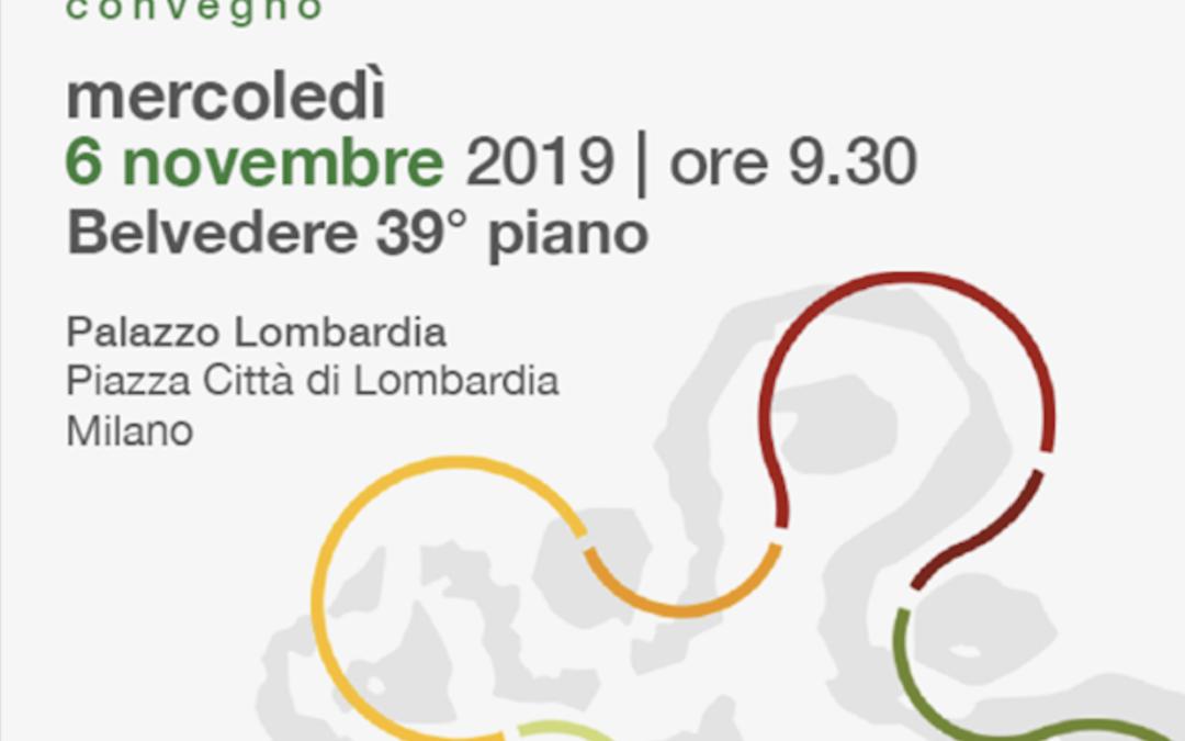 1979-2019 dalla Valle Camonica: 40 anni di riconoscimento UNESCO in Lombardia