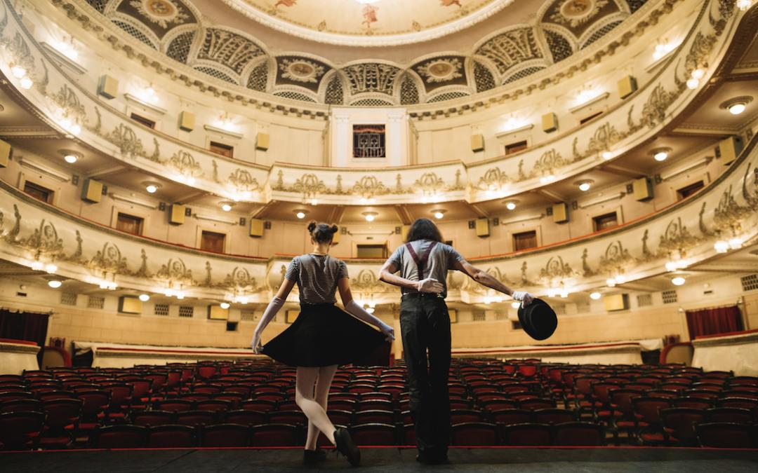 Il Mibac stanzia 20 milioni di euro a sostegno delle arti performative