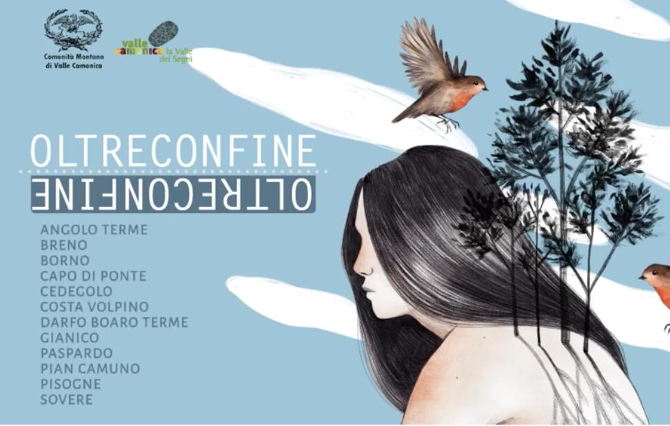 OLTRECONFINE Festival: al via la sesta edizione