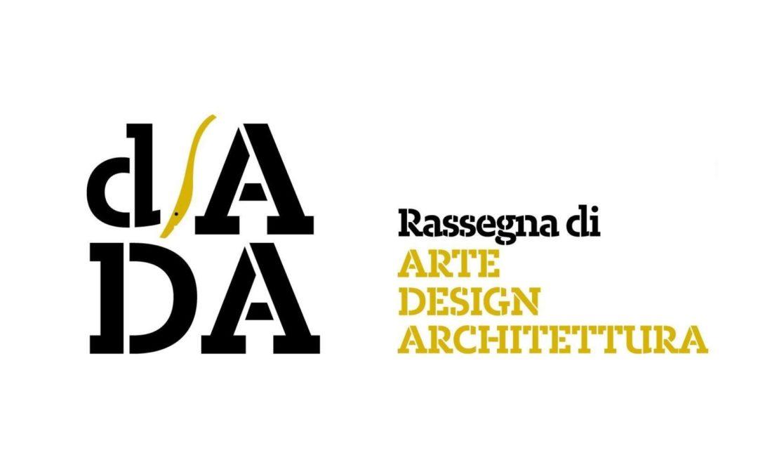 d'ADA | Arte Architettura Design torna a Darfo e Breno con la seconda edizione