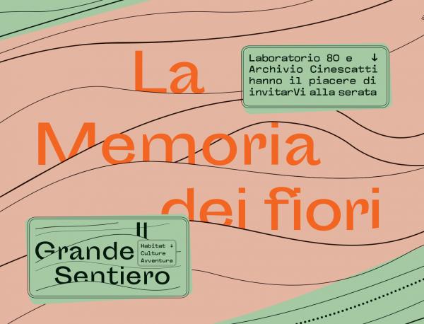 La memoria dei fiori, la Valle Camonica raccontata dai suoi film di famiglia