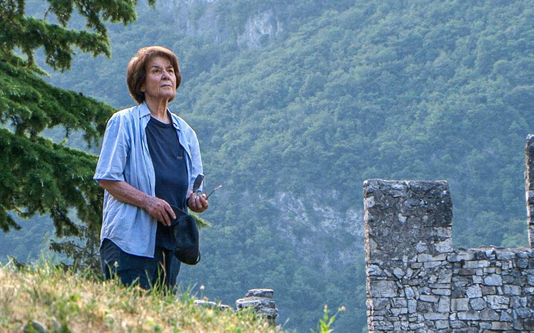 """""""Franca come nessuno"""": il documentario di Davide Bassanesi approda su Sky Arte"""