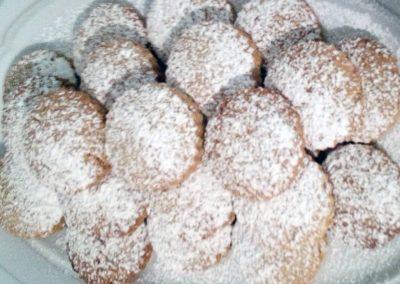 Biscotti noci e castagne