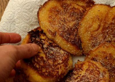 Frittelle del Barbaluf