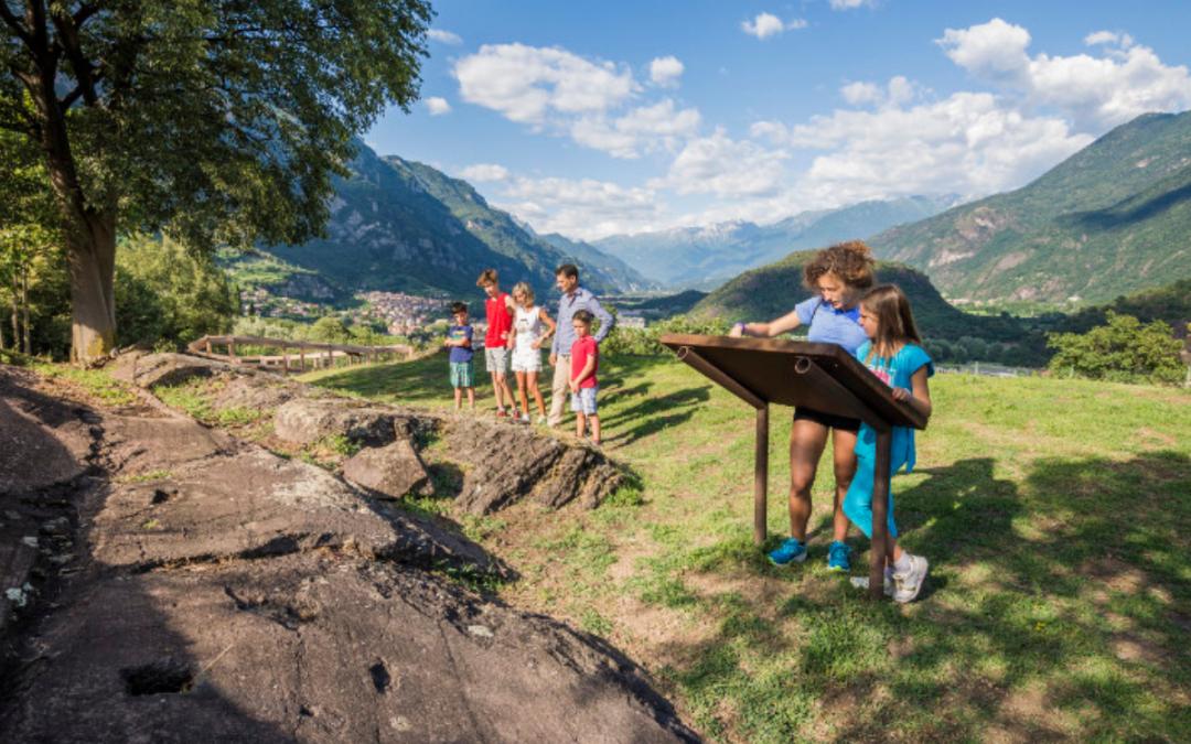 Valle Camonica Pass Incisioni: l'atteso biglietto unico online per i siti di arte rupestre è realtà