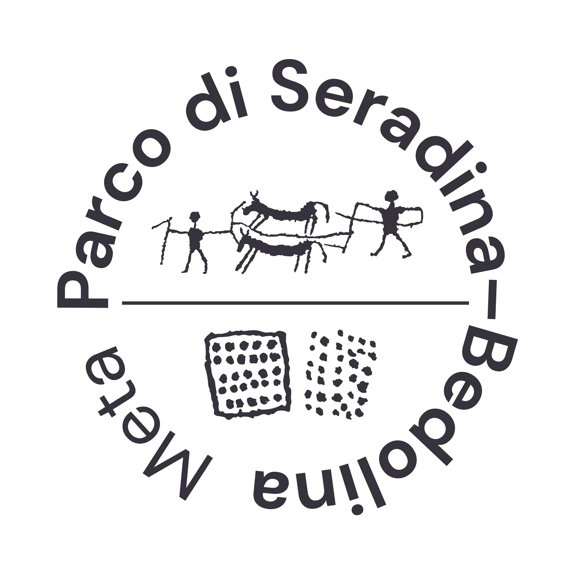 Logo MetaParco di Seradina-Bedolina