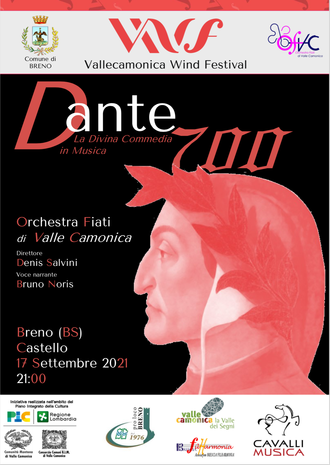 Dante 700 - Vallecamonica WindF