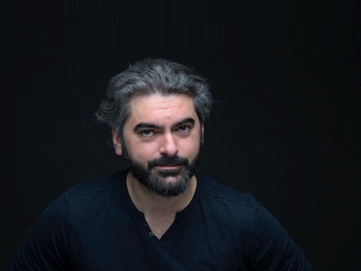 Stefano Santomauro - Tracce di Shomano Valle Camonica