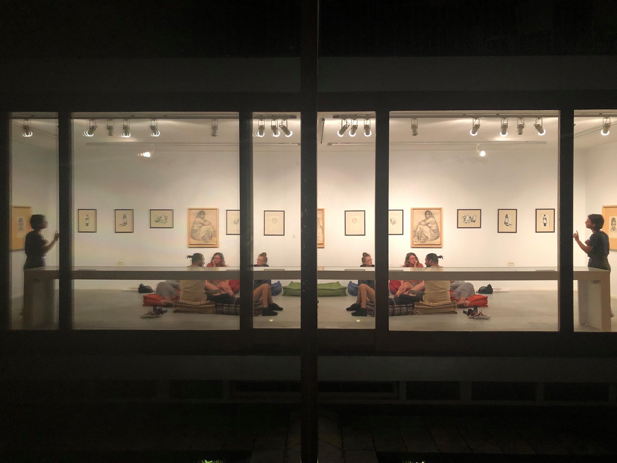 Fondazione Art House - Scutari (Albania)