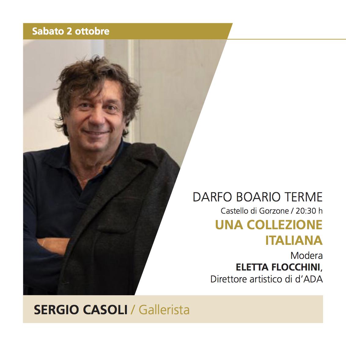 Sergio Casoli - dada valle camonica
