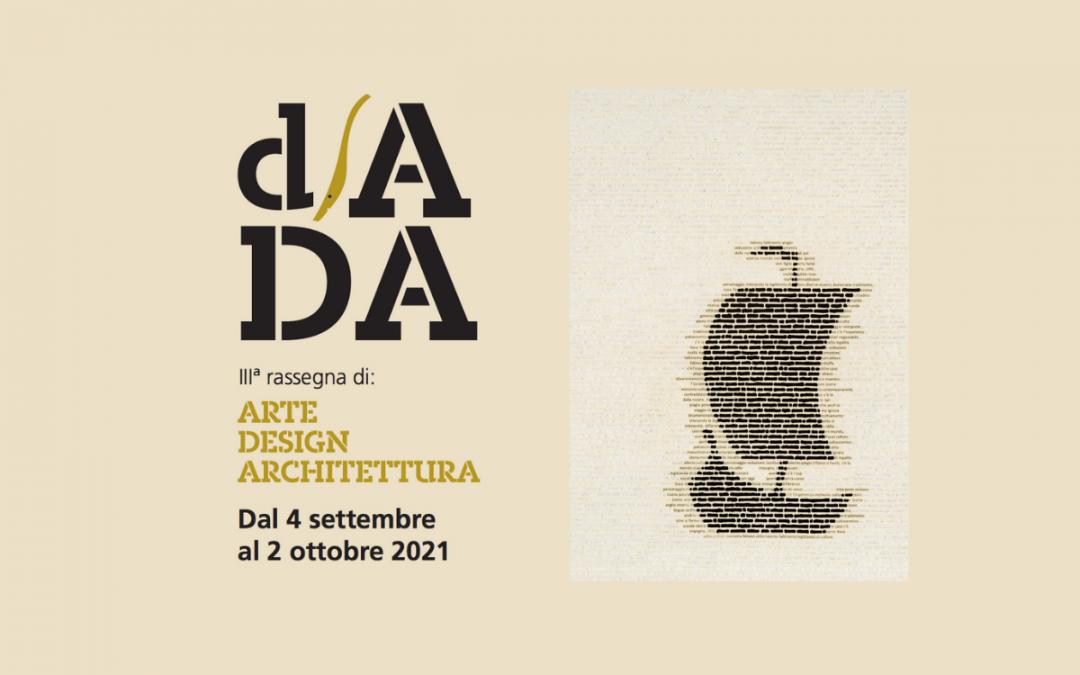Settis, Isgrò, Botta e gli altri, e la 3^ edizione di dADA è servita