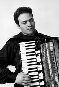 Gianluca Campi - Festival della Fisarmonica Valsaviore 2021