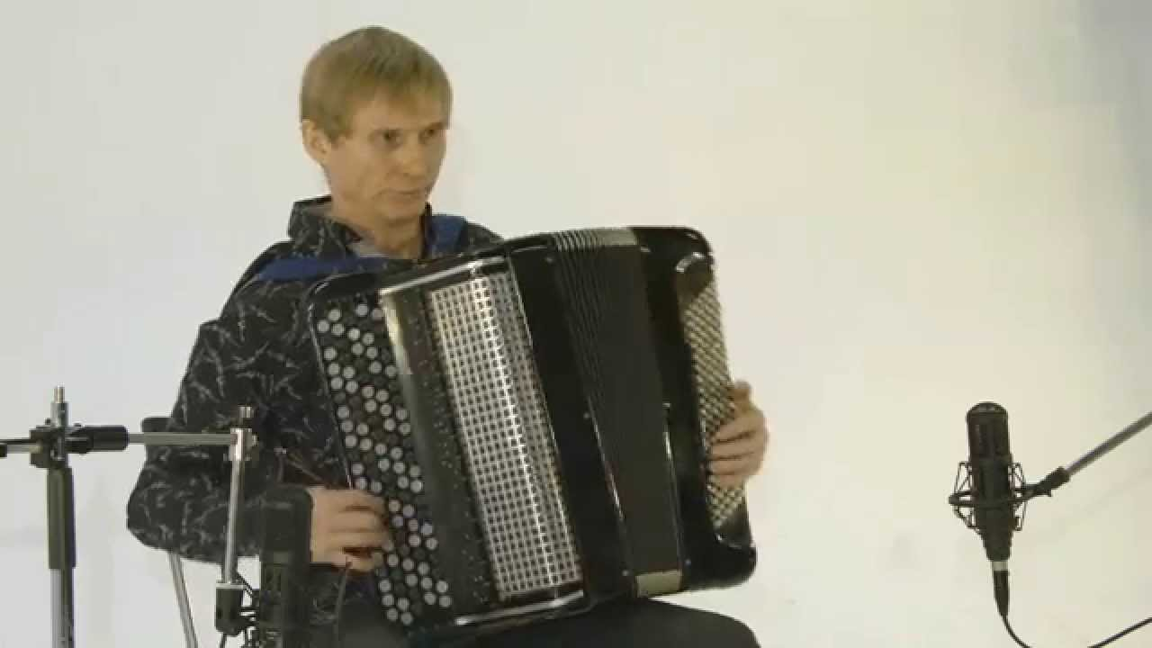 Viktor Sokolov - Festival della Fisarmonica Valsaviore 2021