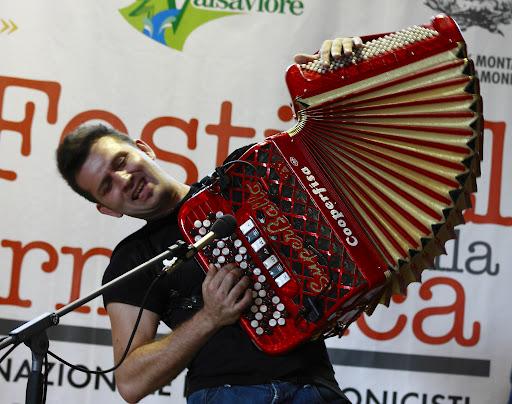 Romeo Cooperfisa - Festival della Fisarmonica Valsaviore 2021
