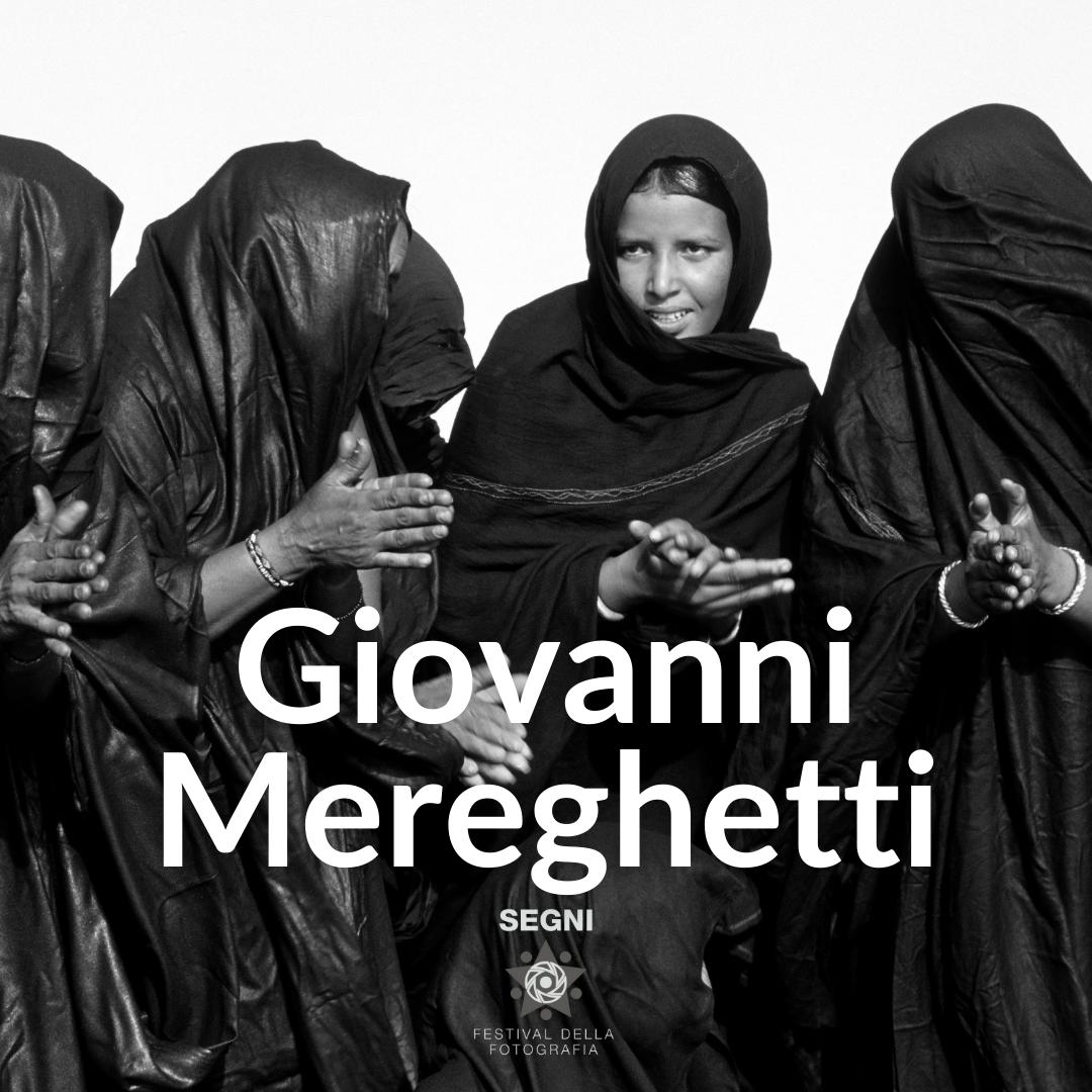 SEGNI Festival della Fotografia 2021 - Valle Camonica - Le mostre